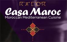 Casa Maroc Restaurant
