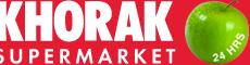 Khorak Supermarket
