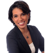 Neveen Faress - Real estate agent