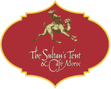 The Sultan's Tent