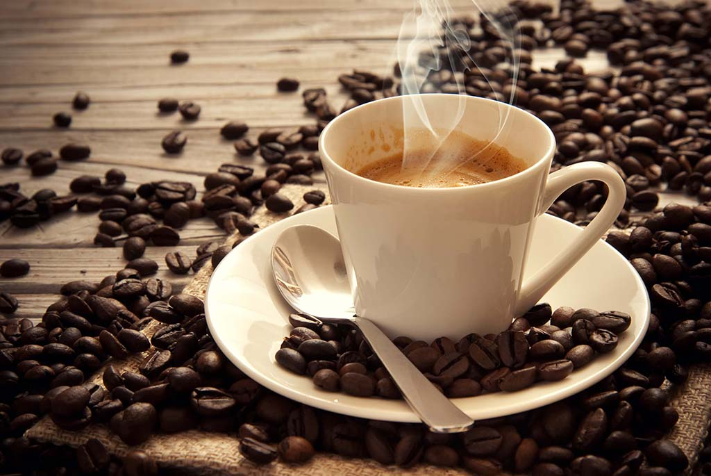 From Dubai to Morocco: how do you prepare and drink coffee?