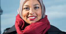 Ginella Massa: A journalist in hijab on Canadian television