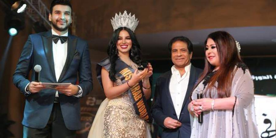Moroccan Ilham Balkhfi crowned Miss World Arab 2020