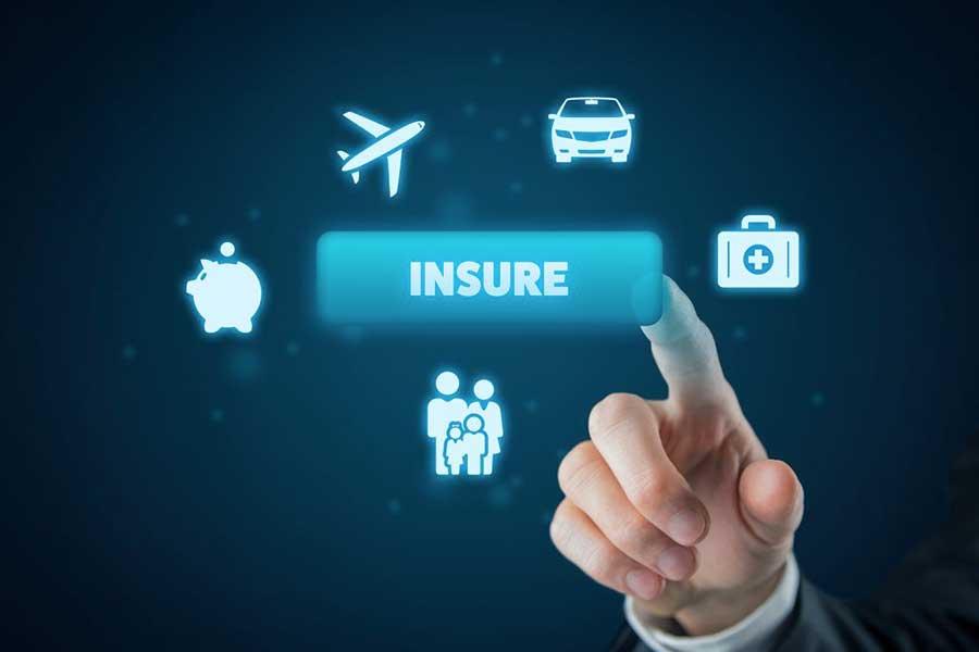Insurance & Savings