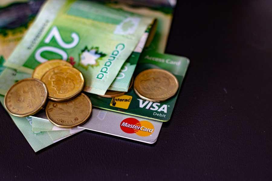 Financing & Loans