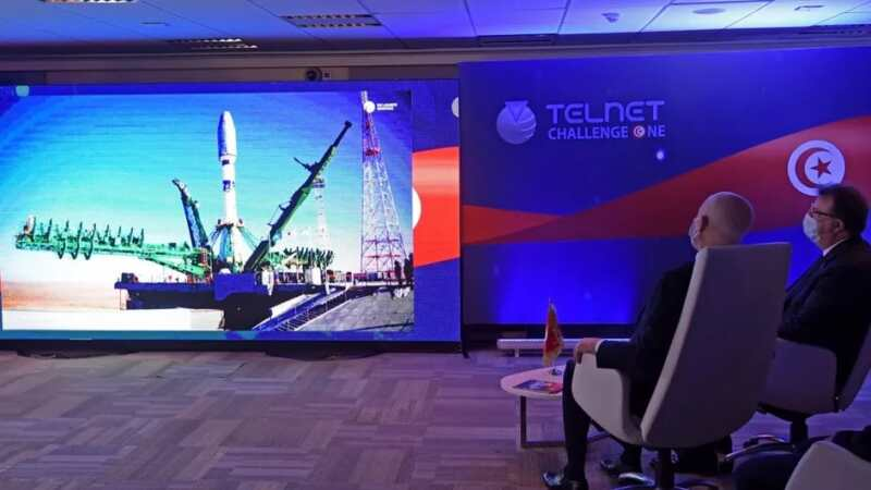 Tunisia, 1st Maghreb country to launch a 100% locally manufactured satellite