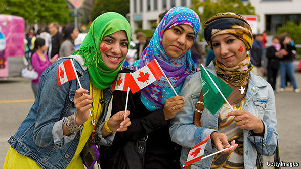 Muslims in Canada to experience Ramadan under restrictions