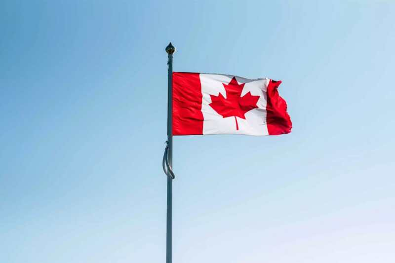 Canada is ranked #1 of the best countries in the world and this is the very first time
