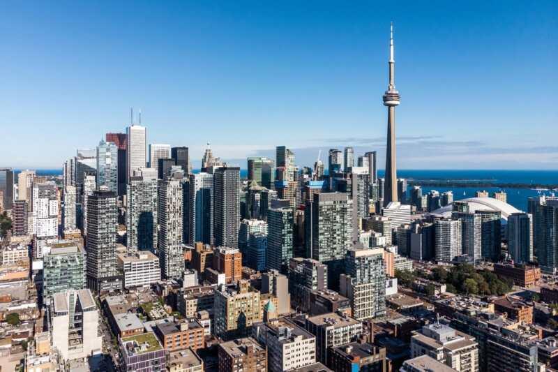 Toronto and Ottawa push tech employment for minorities