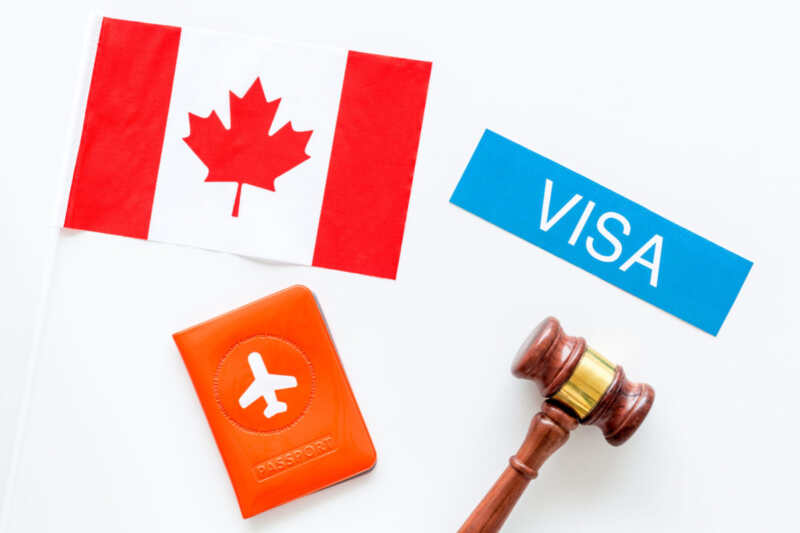 Finally, permanent residents selected since March 2020 can come to Canada