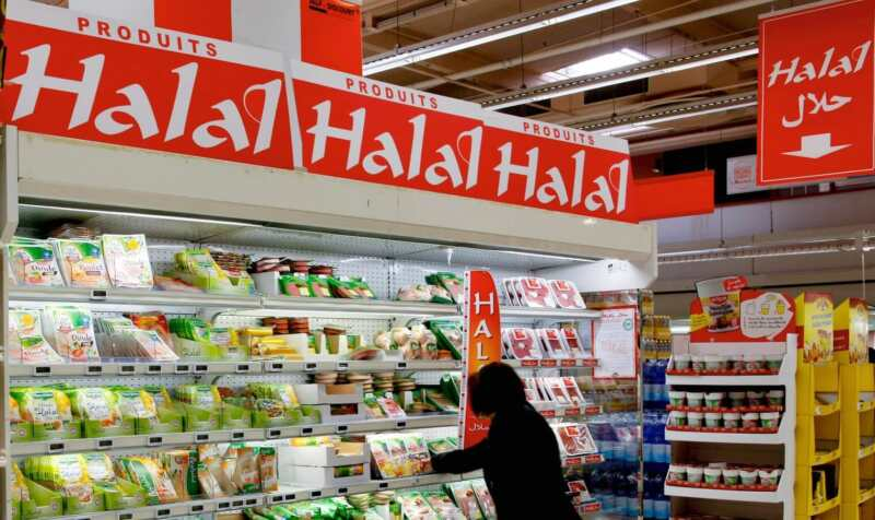 Halal products: Brazil is the world's leading exporter